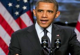 Obama IŞİD için son sözünü söyledi