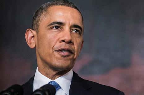 Obama askeri güç için yeni yetki isteyecek