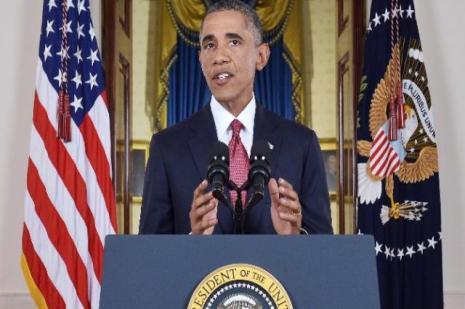 Obama bakın kime aşıkmış?