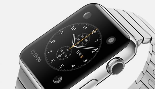 Apple Watch baharda geliyor!