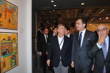 """""""9. Contemporary Istanbul"""" kapılarını açtı"""
