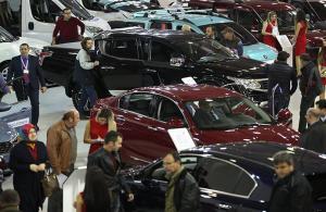 Dizel araçlar 2025 itibarıyla yasaklanıyor