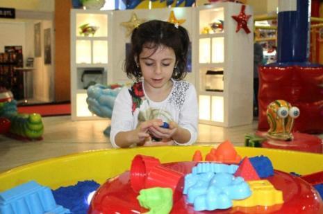 Oyuncak sektörü İstanbul'da buluştu