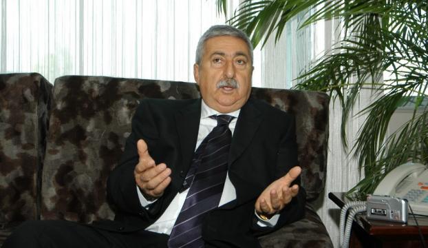"""""""İçki ve sigaraya yapılan ÖTV zammı, kaçak ve sahte üretimi daha da artırır"""""""