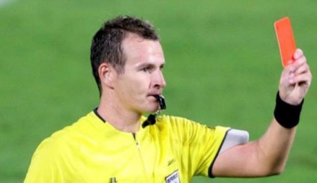 Borussia Dortmund - Galatasaray maçının hakemi açıklandı