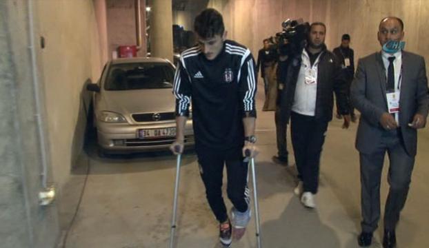 Mustafa Pektemekin sakatlık durumu
