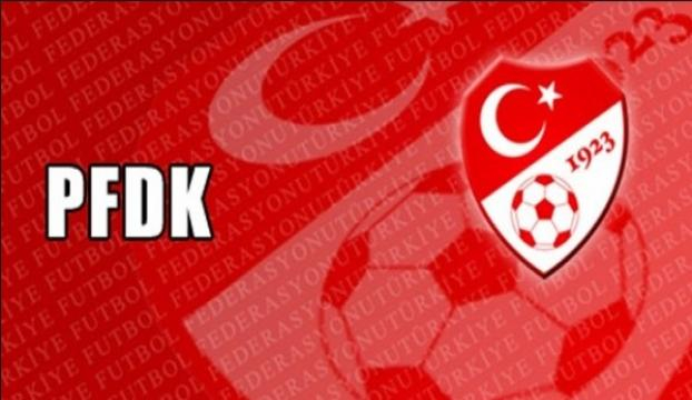 Beşiktaş, Galatasaray ve Trabzona ceza yağdı