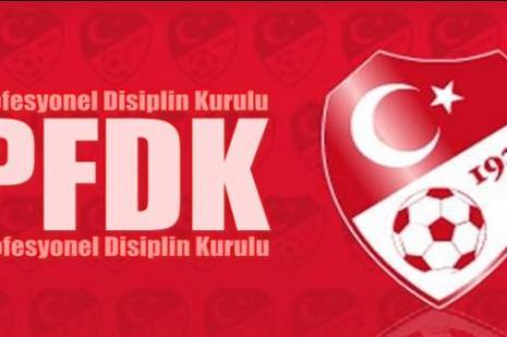 Halilhodzic ve Okan Buruk'a PFDK yolu göründü
