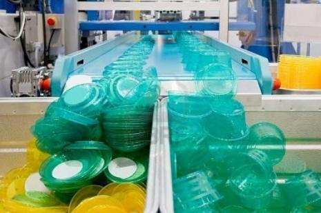 Plastik üretimi için stratejik yatırımlar