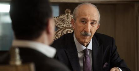 Yeni Baron Vahap Kuzuzade mi?
