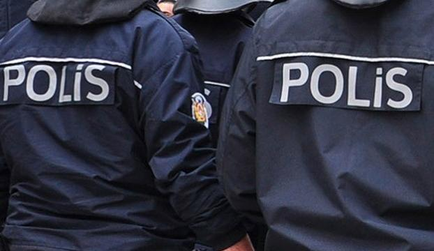 Ankarada polise uzun namlulu silahla ateş açıldı