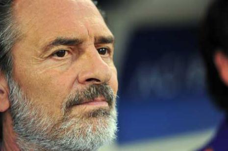 Prandelli: Anderlecht'i yenersek tekrar oyuna dahil oluruz