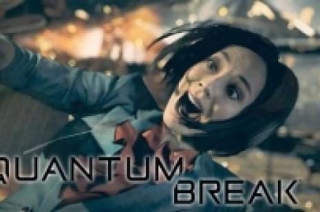 Quantum Break ile 10 inanılmaz dakikaya ne dersiniz?