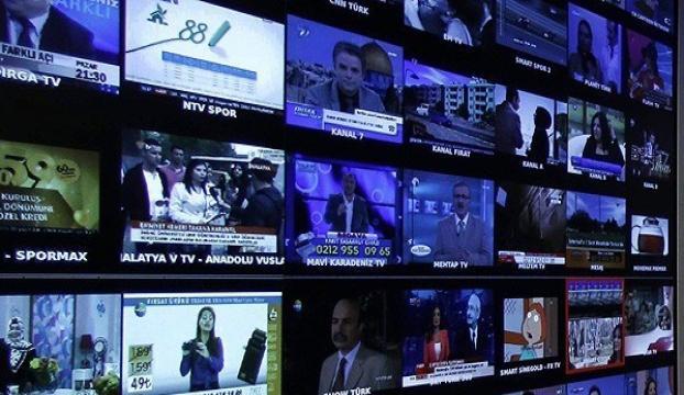Türkiyede bin 268 radyo-televizyon kurumu var