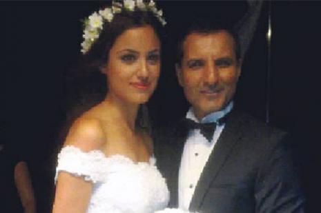 Rafet El Roman ile Ceren Kaplakarslan evli değil