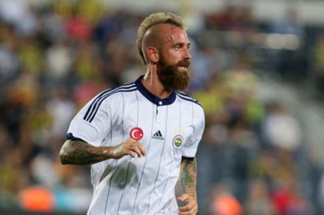 Raul Meireles Gaziantep, Akhisar ve Konya Torku maçlarında yok