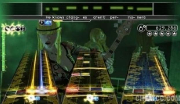 Rock Band 4 geliyor!