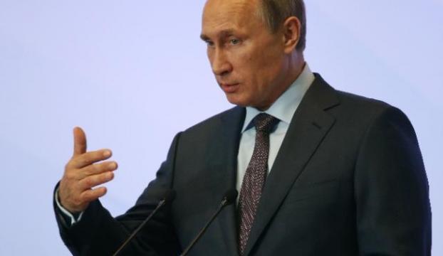 Rusyanın hakimi