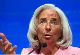 Lagarde soruşturma şoku