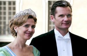 İspanya'da kraliyet ailesi şokta