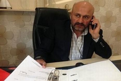 Yapımcı Salih Asan, serbest bırakıldı
