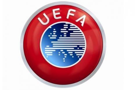 """UEFAdan """"değişim"""" kararı"""