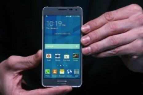 Samsung Galaxy A7nin özellikleri onaylandı