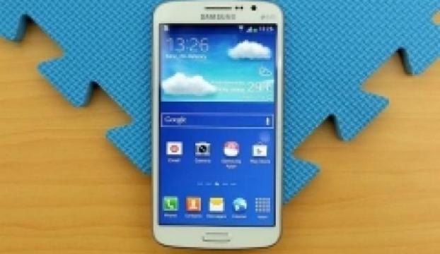 Samsung, Galaxy Grand 3ü hazırlıyor