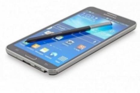 Samsung Galaxy Note 4 parçalara ayrıldı