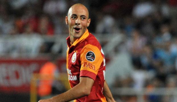 Galatasaray geri istiyor