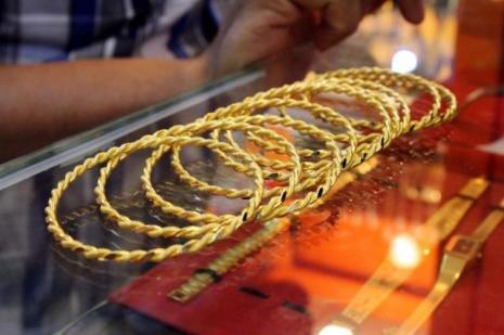 Serbest piyasada altının son durumu?
