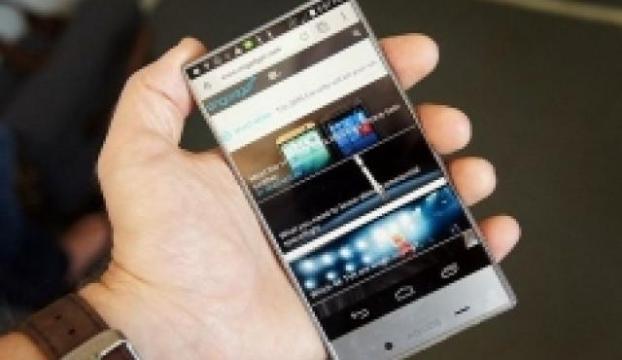 Sharp 4K çözünürlüklü ekran geliştiriyor