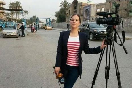 Amerikalı gazetecinin ölümünde şüpheler