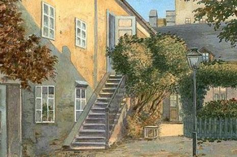 Hitlerin suluboya tablosu 130 bin avroya satıldı