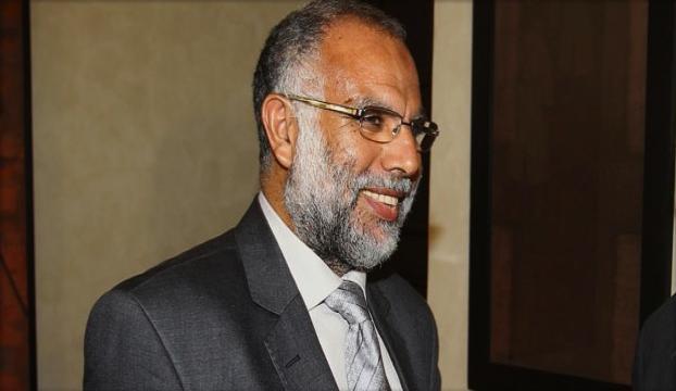 Fas Devlet Bakanı Baha tren kazasında öldü