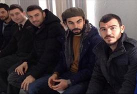 Galatasaray askerde