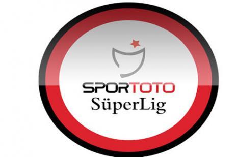 Süper Lig ve 1. Lig'de haftanın programları