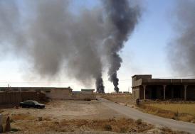 """Suriye'deki iç savaşta """"sıcak gelişme""""!"""