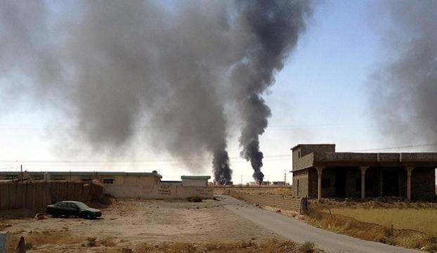 """Suriyedeki iç savaşta """"sıcak gelişme""""!"""