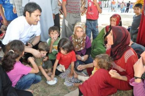 Avrupa'dan sığınmacılar için Türkiye'ye ilginç teklif
