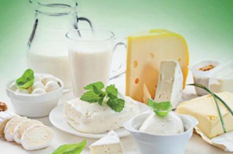 Süt ve süt ürünleri üretimi rakamları açıklandı