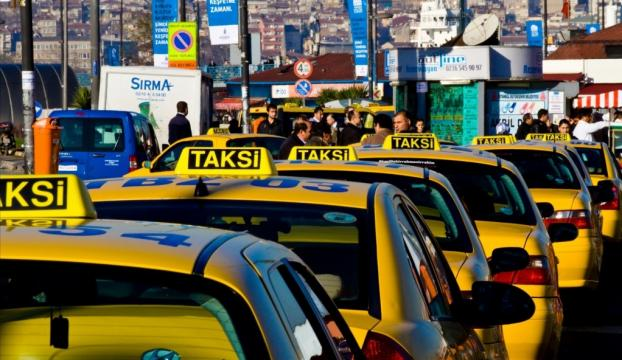 İstanbulda eski taksi kalmayacak