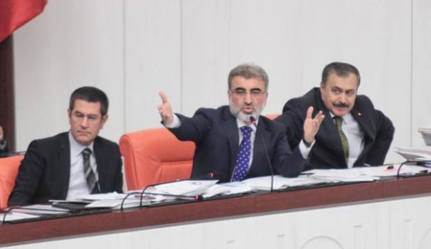 Yüce Divan oylaması 5 Ocaka ertelendi