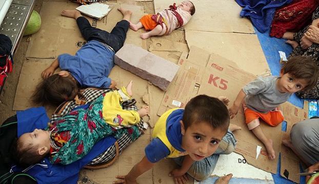 Barzani, Türkmenlerin itirazını kabul etti