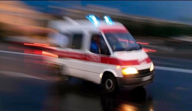 Bursada otomobiller çarpıştı: 4 yaralı