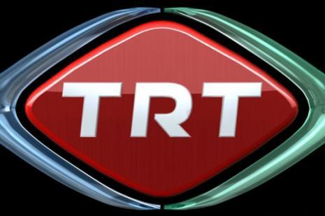 TRT adayları belirlendi