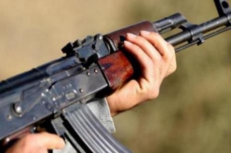 Tuncelide Adliye Lojmanlarına Saldırı