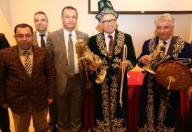 Türk şirketleri, Expo 2017'ye katılacak