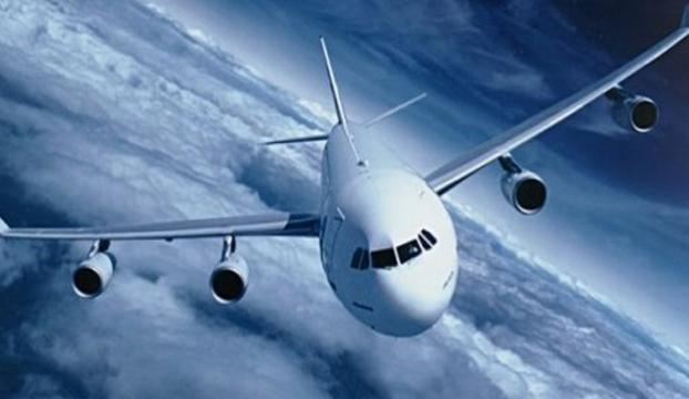 Kolombiyada uçak düştü: 10 ölü