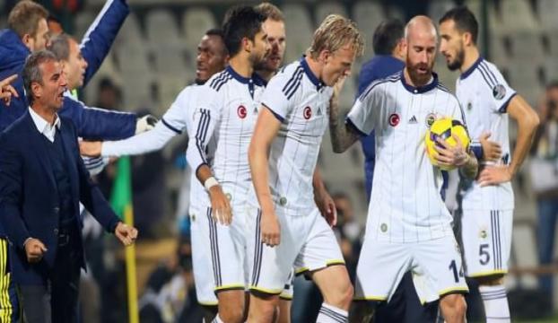 Yıldırımdan futbolcuları şoke eden ceza!